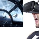 Shinecon Virtual Reality Glasses: Best features at low price